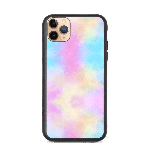 iPhone 11 Pro Max cover i Cotton Candy
