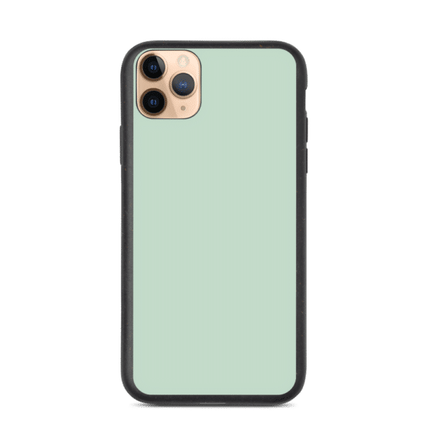 iPhone 11 Pro Max cover grøn