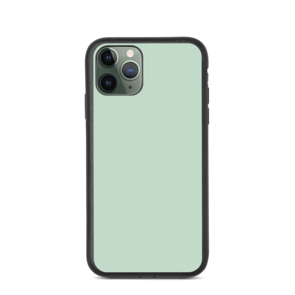 iPhone 11 Pro cover grøn