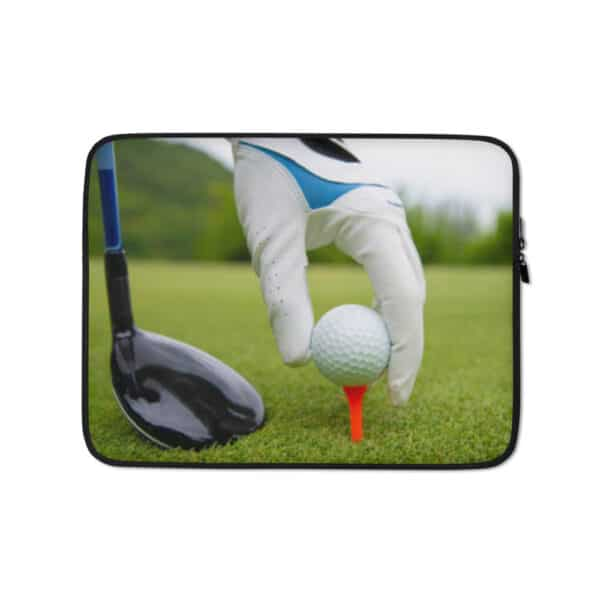 Laptop taske golf 13 inch