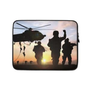 Laptop Sleeve Army i 13 inch