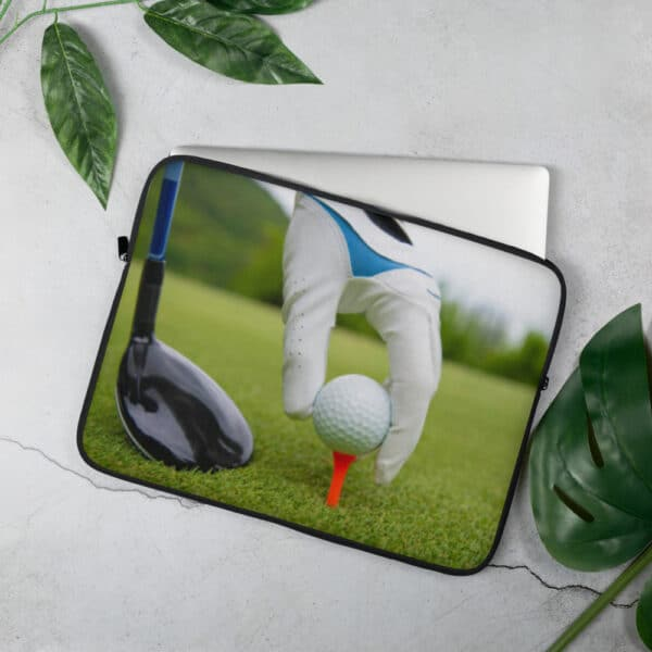 Laptop taske golf 15 inch
